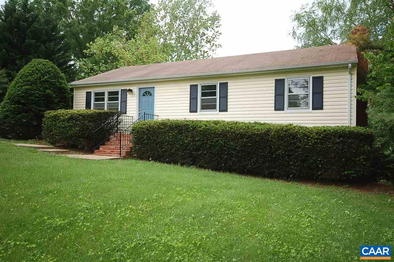 Property for sale at 35 WESTWOOD DR, Ruckersville,  VA 22968