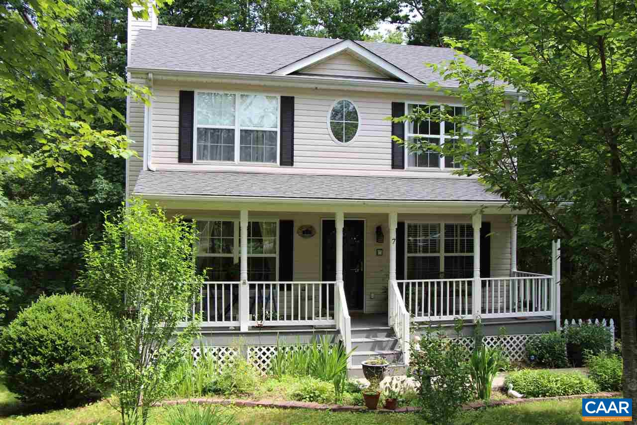 Property for sale at 7 CHICKASAW PL, Palmyra,  VA 22963