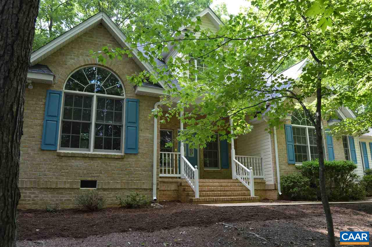 Property for sale at 56 PONDEROSA LN, Palmyra,  VA 22963