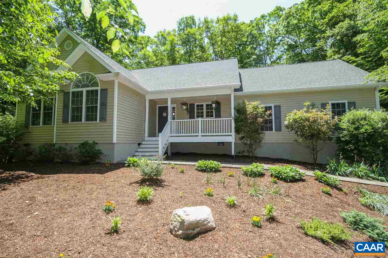 Property for sale at 117 RIVERSIDE DR, Palmyra,  VA 22963