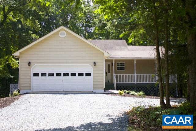 Property for sale at 3 SMOKEWOOD DR, Palmyra,  VA 22963