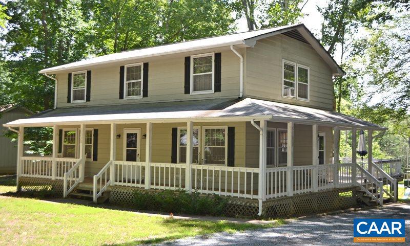 Property for sale at 18 MULLIGAN DR, Palmyra,  VA 22963