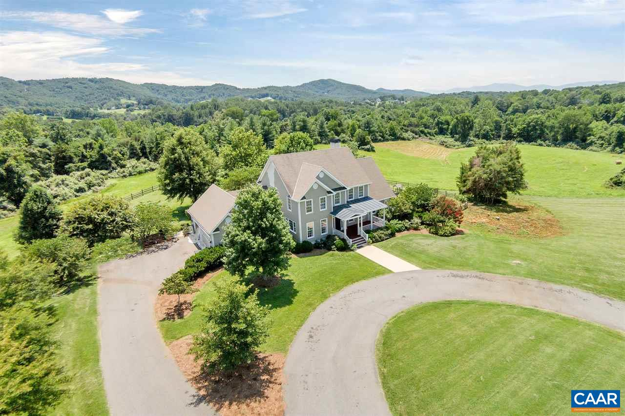 Property for sale at 60 BLUE SPRINGS LN, Charlottesville,  VA 22903
