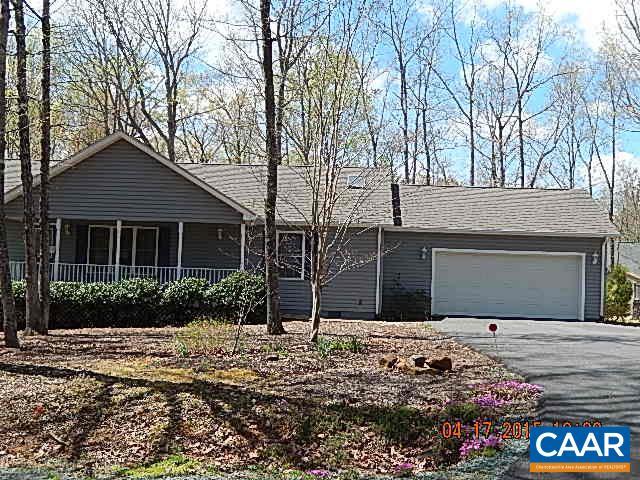 Property for sale at 3 SHILOH CT, Palmyra,  VA 22963