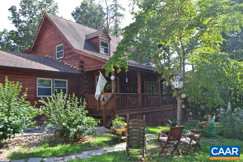 Property for sale at 5 BEGUM RD, Palmyra,  VA 22963