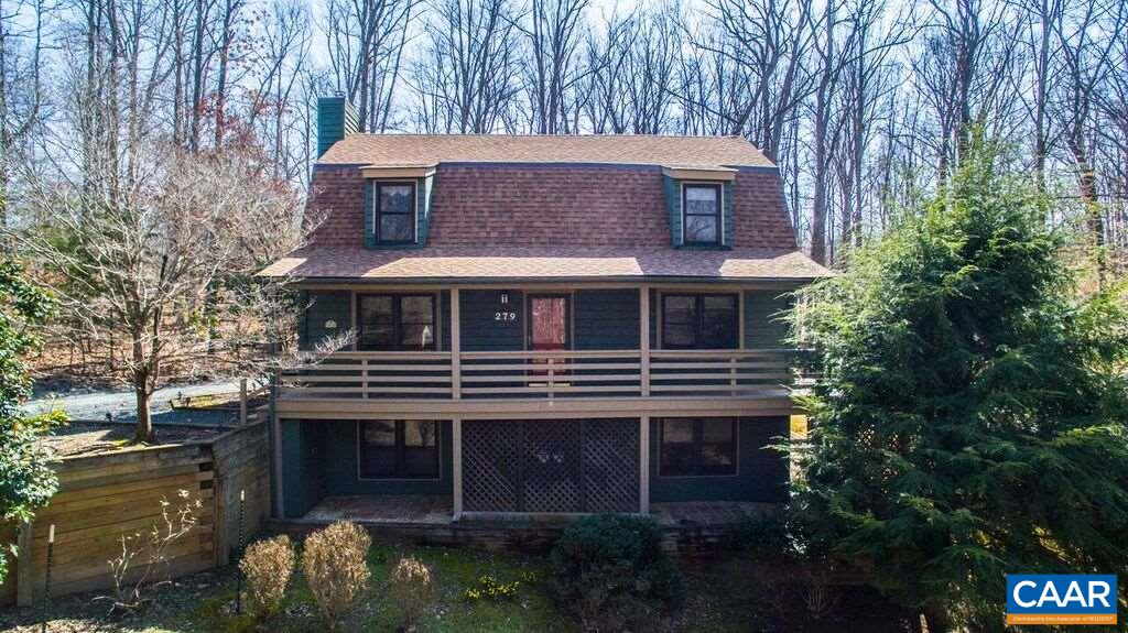 Property for sale at 279 JEFFERSON DR, Palmyra,  VA 22963