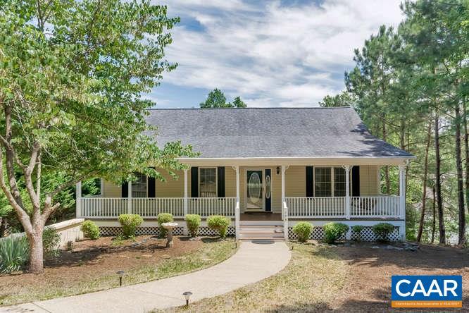 Property for sale at 796 JEFFERSON DR, Palmyra,  VA 22963