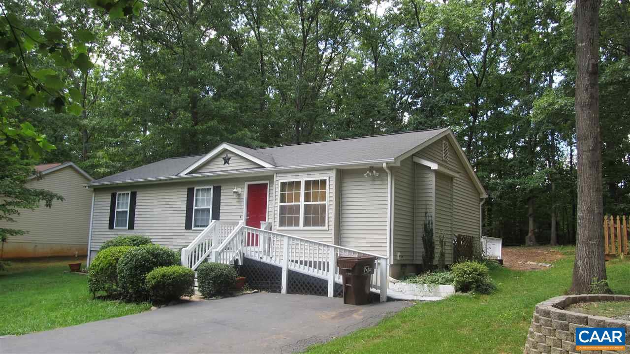 Property for sale at 819 JEFFERSON DR, Palmyra,  VA 22963