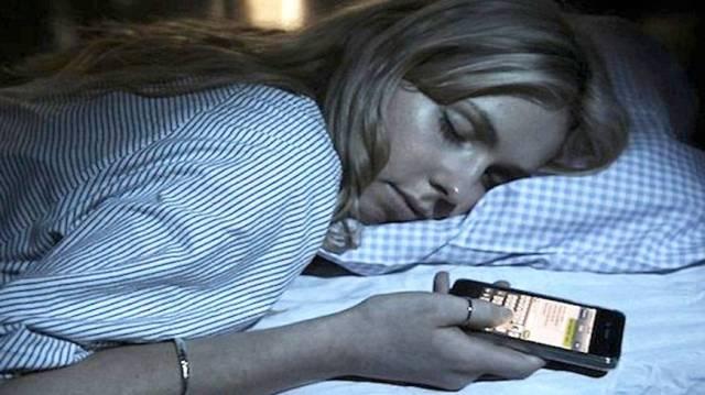 dormir telephone