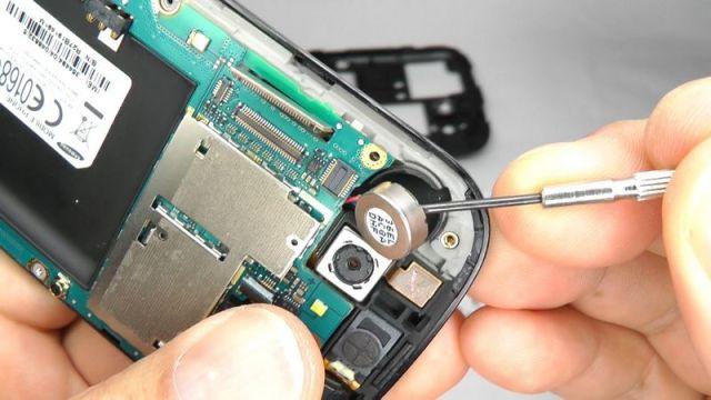 smartphone reparation