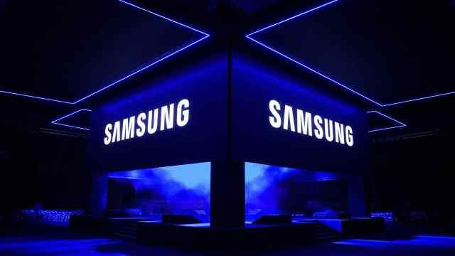 Samsung domination