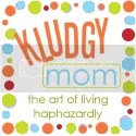 Kludgy Mom
