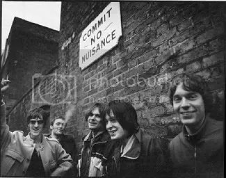 For the records: Urban Hymns