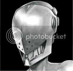 elfen lied manga helmet
