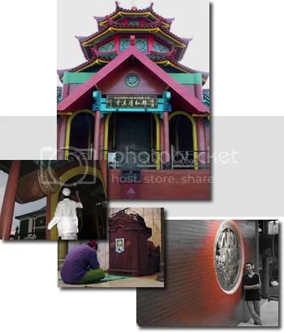 chenghoo467 Masjid Muhammad Cheng Hoo, Surabaya travelog islam