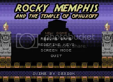 Release day interview: Rocky Memphis (1/6)