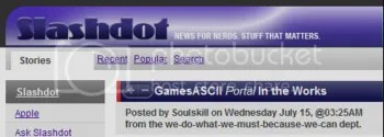 ASCIIpOrtal Launch-day interview part2 (3/6)