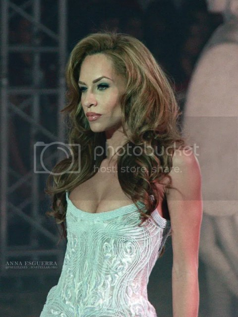 Dominique Reighard for Bench (Philippine Fashion Week 2012)