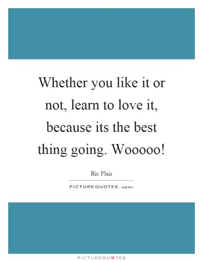 You Like It Quotes & Sayings   You Like It Picture Quotes