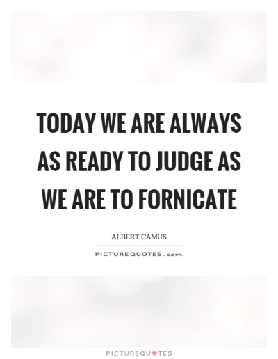 Fornicate Quotes   Fornicate Sayings   Fornicate Picture Quotes