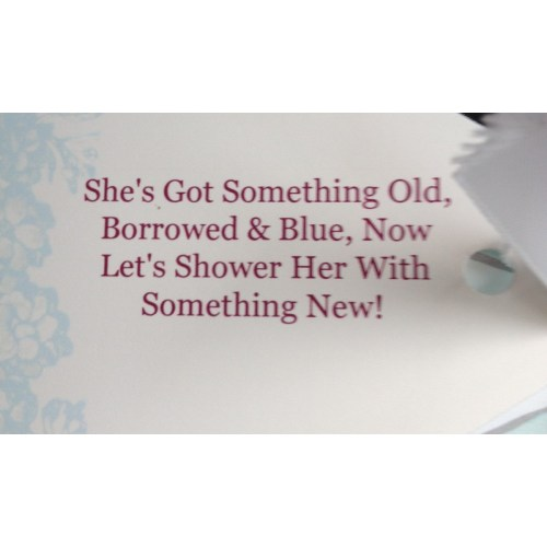 Medium Crop Of Bridal Shower Quotes