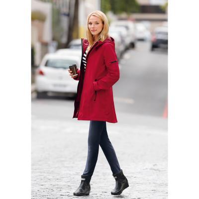 Buy Ilse Jacobsen Raincoat | 3-year product guarantee