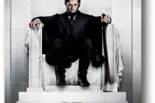 【影評】吸血鬼獵人:林肯總統Abraham Lincoln: Vampire Hunter
