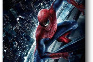 【影評】蜘蛛人:驚奇再起3D