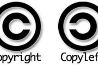 【觀點】版權分享的力量:The copyleft