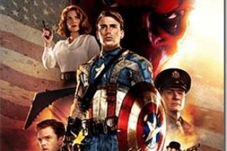 【影評】美國隊長 Captain Amarica