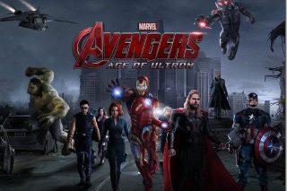 【影評】復仇者聯盟2:奧創紀元 The Avengers:Age of Ultron