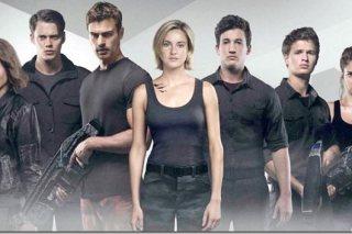 【影評】分歧者3:赤誠者 The Divergent Series:Allegiant