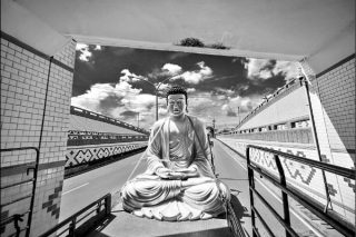 【影評】大佛普拉斯 The Great Buddha+