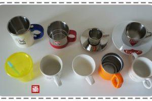【嬰幼兒餐具大亂鬥】PART2幼兒喝水篇。水壺水杯大集合