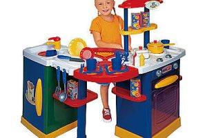 廚房玩具:玩具反斗城(TOYSRUS)家家酒JUST LIKE HOME