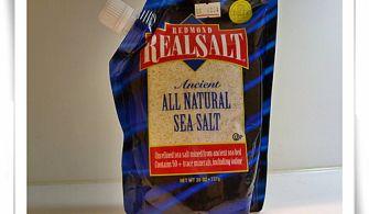 副食品之關於鹽的攝取