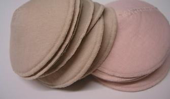便宜好用又舒服的可洗式溢乳墊