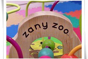 Zany Zoo開箱文⊕1y7m