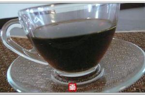 《夏季冷飲》清涼退火青草茶