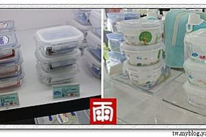 淺談飲食安全與尋找塑膠容器替代品
