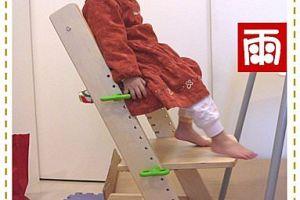 培養獨立自主少不了的好幫手~大將作QMOMO成長椅,內含四張兒童餐椅比較心得(QMOMO、IKEA、Stokke、TFY)