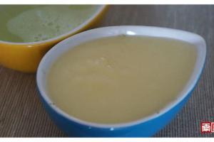 【小風副食品】甜椒濃湯。順便分享讓孩子愛上甜椒的撇步