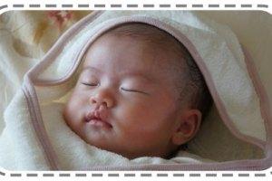 【育兒週記】小風妹妹睡過夜