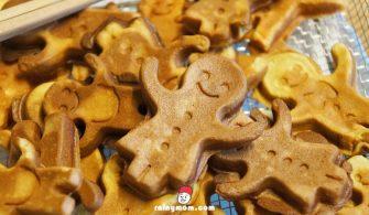 [兩款日系鬆餅機比較]Vitantonio與recolte麗克特Smile Baker微笑鬆餅機