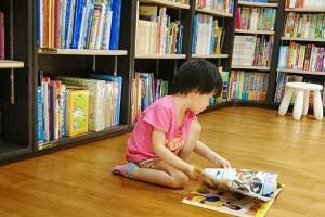 [繪本推薦]幼兒繪本,小風的最愛∣ Windy's Favorite Books