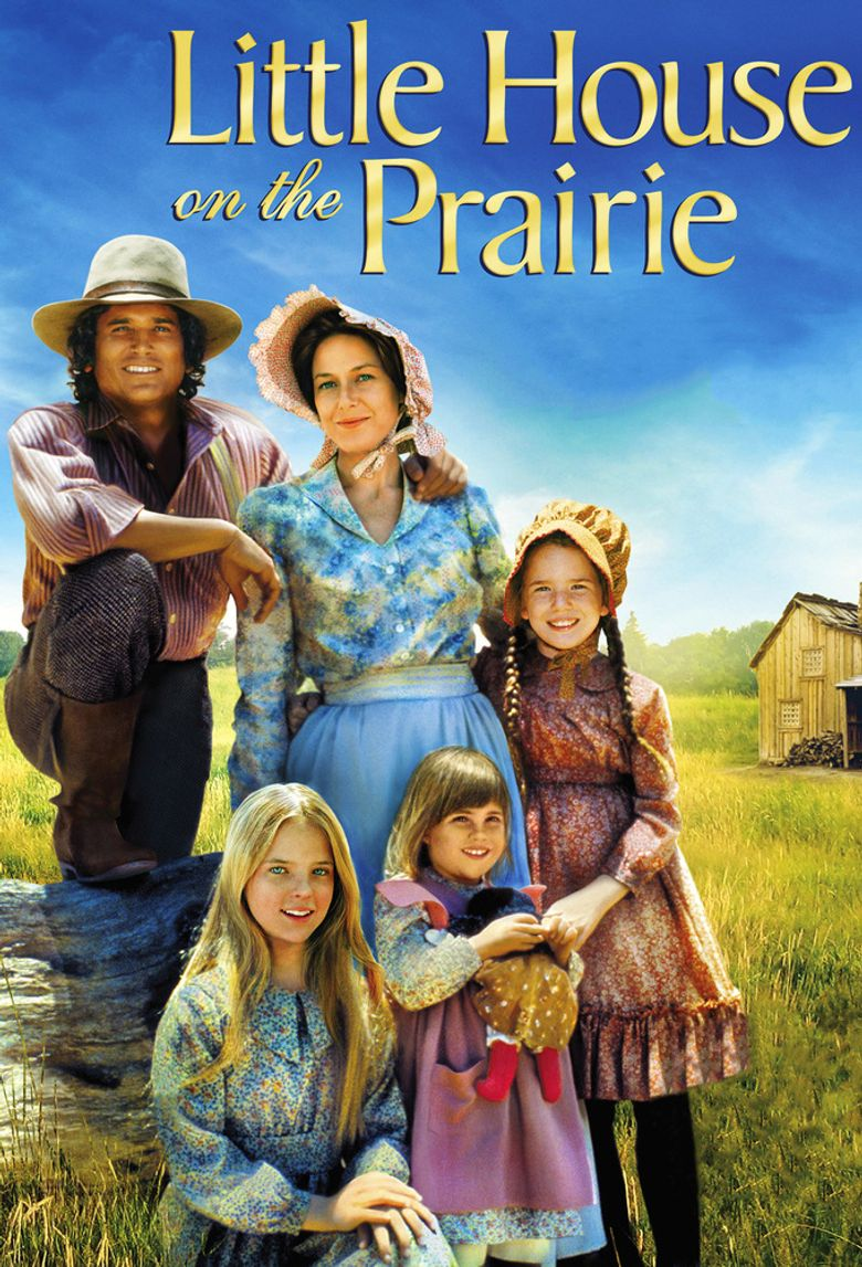 Fullsize Of Watch Little House On The Prairie