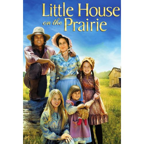 Medium Crop Of Watch Little House On The Prairie