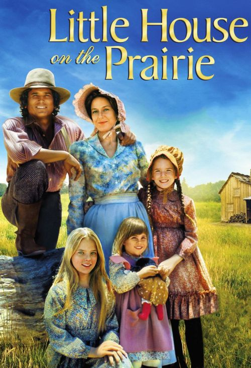 Medium Of Watch Little House On The Prairie