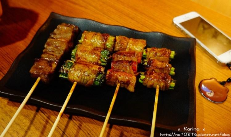 【食記*台北】 公館夜食 夜串町 燒烤、丼飯與酒的日食吧檯