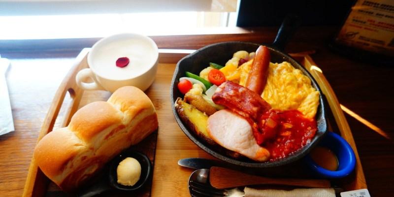 【食記*高雄】 超人氣早午餐 A Little more 多一點咖啡館 (吐司超好吃!!)